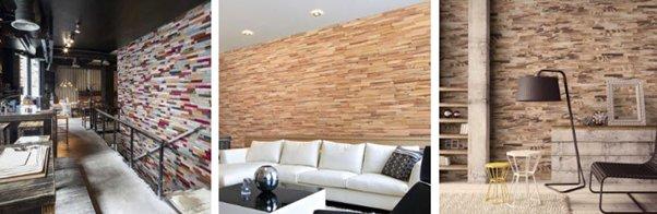 Interior Wall Cladding Hertford Flooring